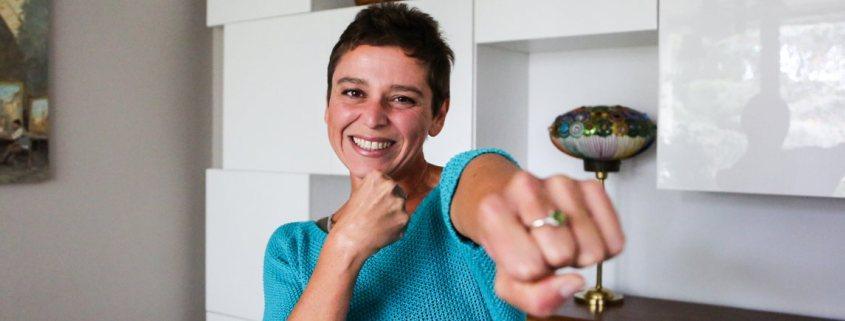Francesca Sanzo - Slider 2