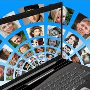 social-media -persone