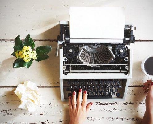 Scrittura autobiografica