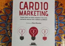 Cardiomarketing - Patrizia Menchiari