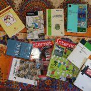bibliografia, storia del web