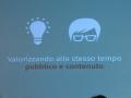 CCome - una delle slides