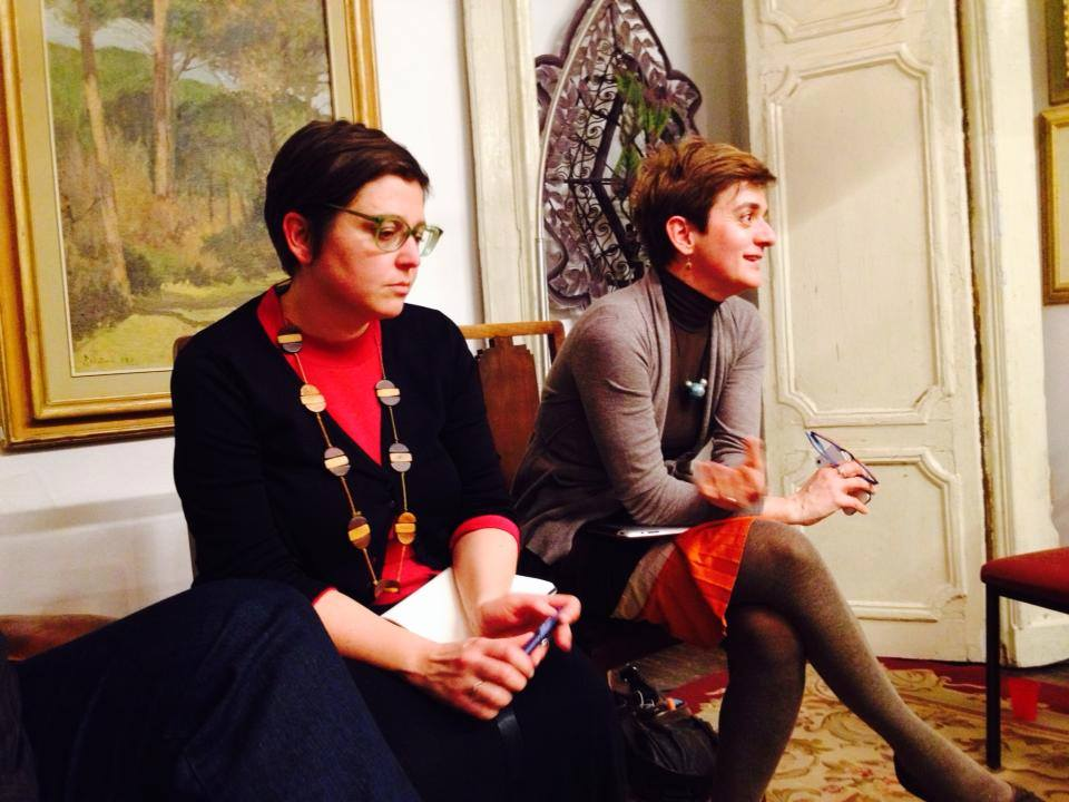 Educazione digitale: incontro a Ravenna con Organizzare Italia, insieme ad Alessandra Farabegoli