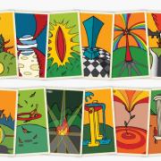 carte intuiti